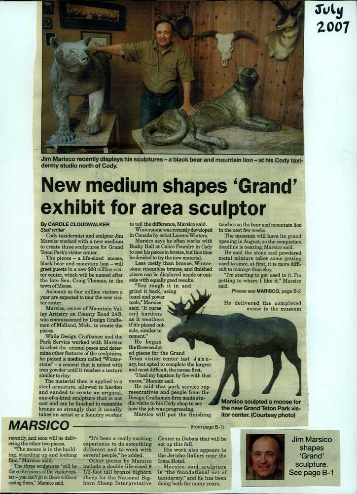 ,Winterstone News Article ,  -